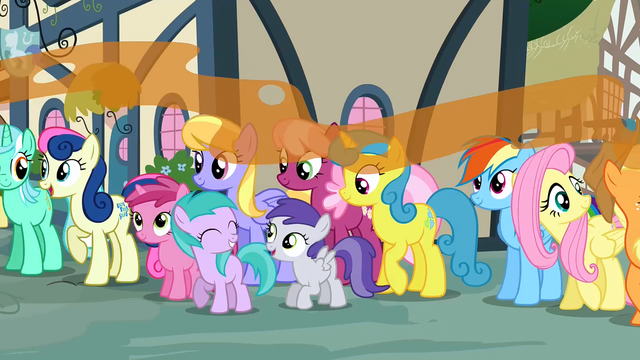 File:Cheerilee and kids S3E04.png