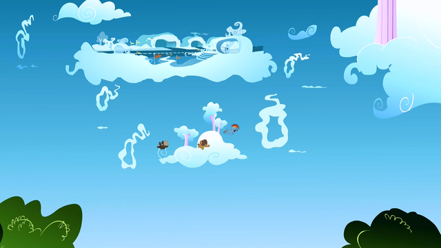 File:Filly Rainbow Dash and the colts racing in the sky S1E23.png