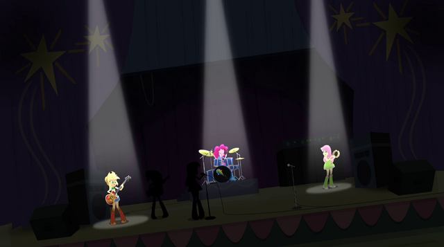 File:Spotlight on Fluttershy EG2.png