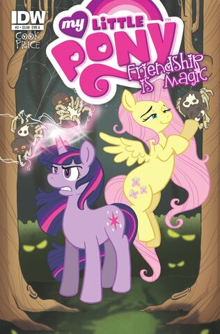 File:Cover B MLP Issue 2.jpg