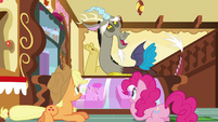 "Discord ""...weekend..."" S5E22"