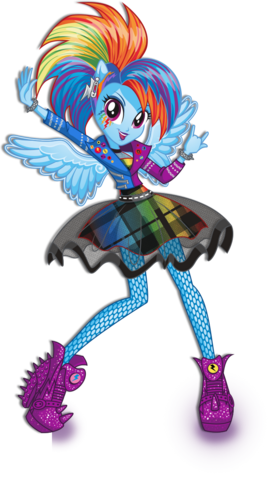 File:Rainbow Dash Rainbow Rocks character bio art 2.png