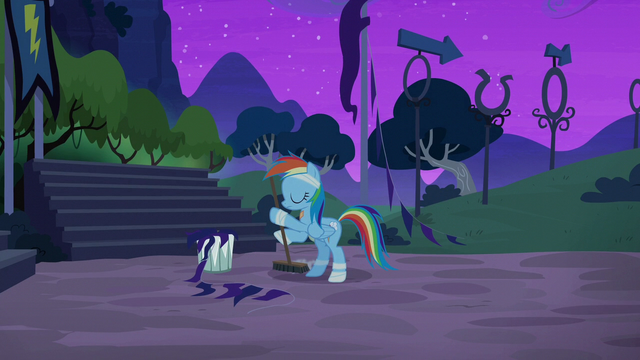 File:Rainbow sweeping up the performance grounds S6E7.png