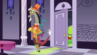 Discord closes the door on the Smooze S5E7