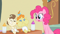 Pinkie Pie what's happening S2E13.png