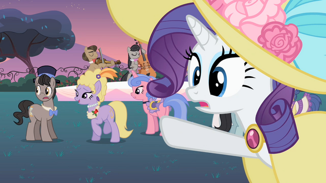 "File:Rarity ""Is that Princess Celestia?"" S02E09.png"