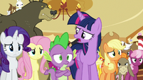 "Twilight ""who enjoys them and who doesn't"" S6E15"