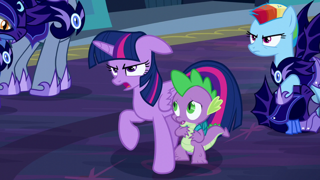 File:Twilight Sparkle accepts Nightmare Moon's request S5E26.png