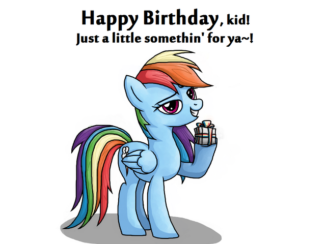 File:FANMADE happy birthday from rainbow dash by rambopvp.png