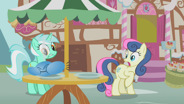 File:Parasprites eats Lyra Heartstrings' pie S1E10.png