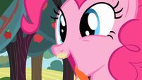 Pinkie Pie hyper S02E15