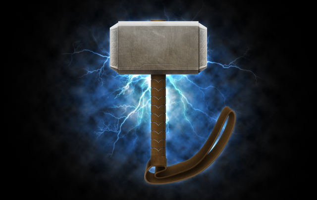 File:Thor hammer.png