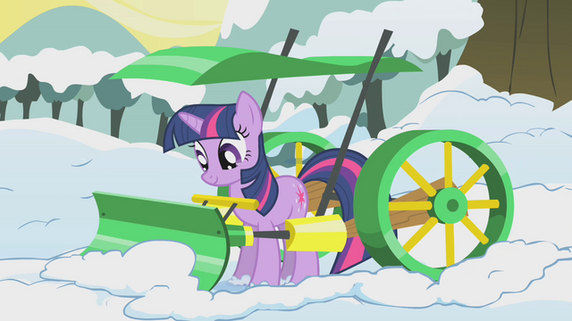 File:Twilight jumps behind a snowplow S1E11.png
