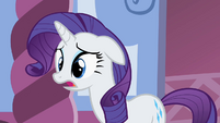 "Rarity ""Am I"" S2E05"