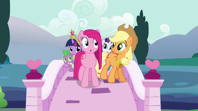 "File:Applejack singing ""if you feel like helping"" S03E13.png"