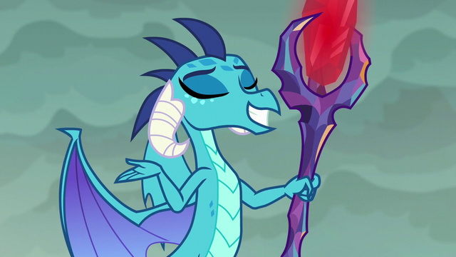 "File:Ember ""that's not gonna be my thing"" S6E5.png"