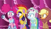 """Pinkie Pie """"I get it!"""" S5E21"""