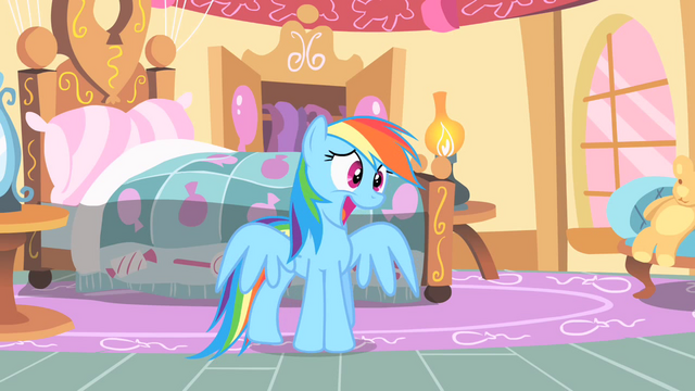 "File:Rainbow Dash ""Alrighty..."" S1E25.png"