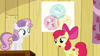 "Apple Bloom ""And—"" S6E4"