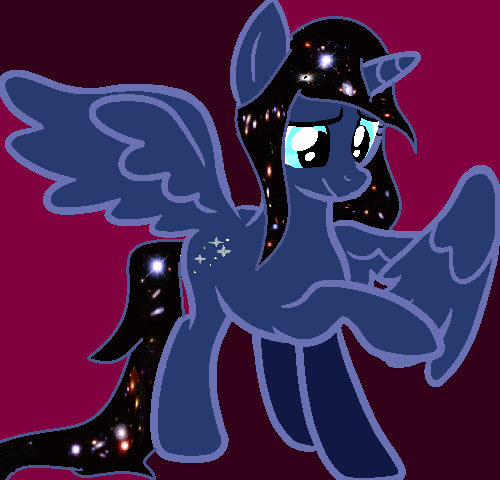 File:FANMADE Your pony has evolved base 3 by cuddlykittiiensbases.png