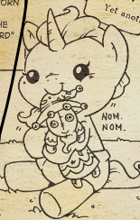 File:MLP IDW Baby colt Star Swirl.png