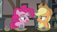 "Pinkie Pie ""potato, po-tah-to"" S5E20"