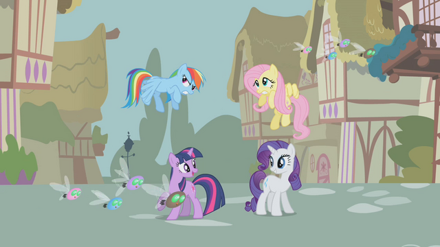 File:Twilight suggests a spell to stop the parasprites S1E10.png