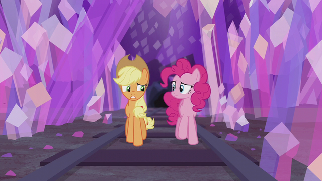"File:Applejack ""lemme get all this straight"" S5E20.png"
