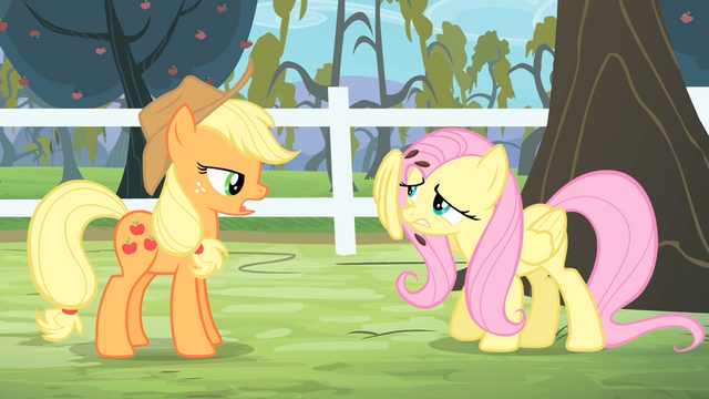File:Applejack 'What'd he say' S4E07.png