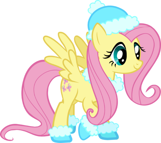 File:Fluttershy Hearth's Warming Eve Card Creator.png