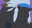 Chief Thunderhooves