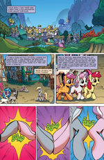 Friends Forever issue 16 page 1