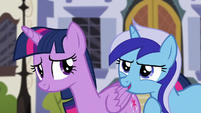 "Minuette ""we used to be friends back when"" S5E12"