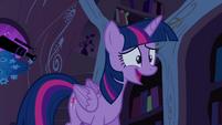 "Twilight ""Yep!"" S4E26"
