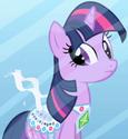 Twilight sparkly corset ID S1E1