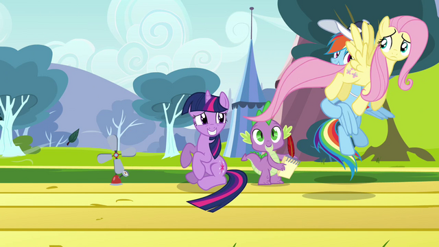 File:Fluttershy after passing anemometer S2E22.png