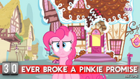 "Hot Minute with Pinkie Pie ""what?!"""