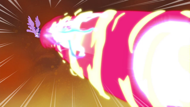 File:Twilight shoots a colorful magic beam S4E26.png