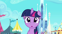 Twilight has an idea S3E2