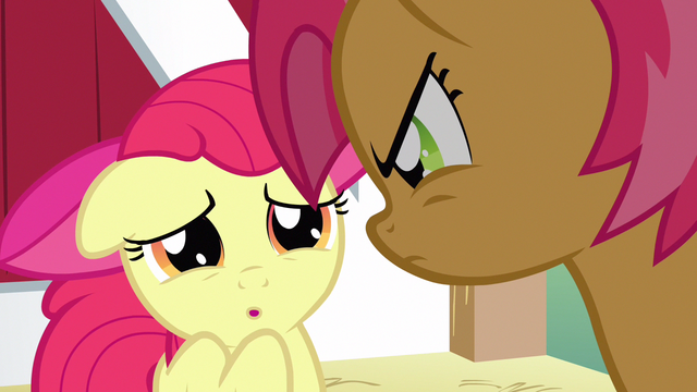 File:Apple Bloom cornered S3E4.png