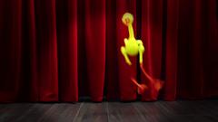 Boneless dancing S4E12