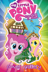 My Little Pony Cover Gallery cover