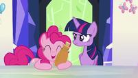 "Pinkie Pie ""it's still funny!"" S5E22"