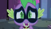 "Spike ""I'm Humdrum?"" S4E06"