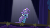 "Trixie woozy ""behold"" S6E6"