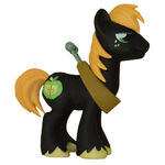 Funko Big Mac black vinyl figurine