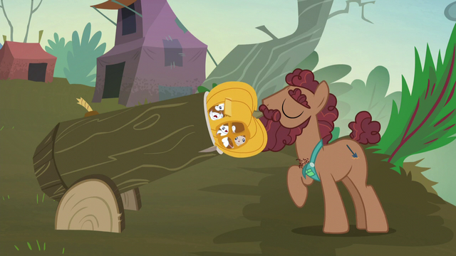 File:Hooffield stallion loads hollow pumpkin into a cannon S5E23.png