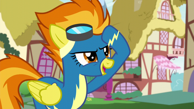 File:Spitfire greeting Rainbow Dash S6E7.png