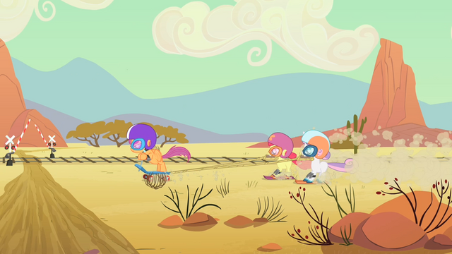 File:CMC riding through the desert S4E05.png