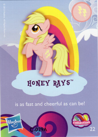 File:Wave 9 Honey Rays collector card.jpg